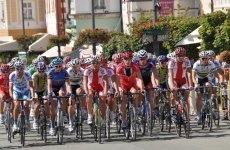 Okolo Slovenska - 1. etapa pro Itala Muta